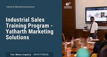 Yatharth Marketing Solutions has been at the top when it comes to