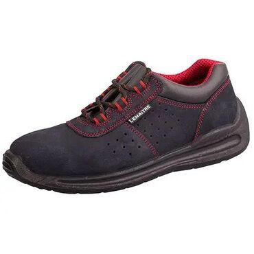 Muske cipele 41 - Srbija: Lemaitre made in franceZaštitna plitka cipela – gornjište izrađeno