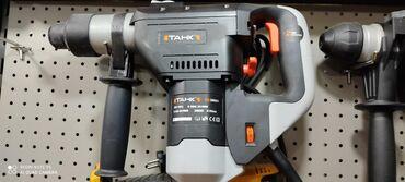 Перфоратор тип Hammer. Мощность 2400 ватт, d 38, до 3900 ударов в