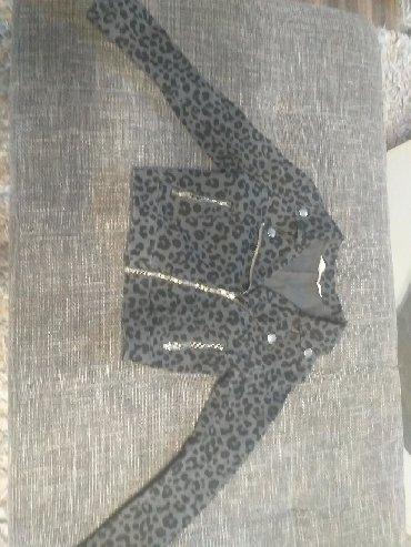 Dečije jakne i kaputi | Obrenovac: Decija zenska jaknica u odlicnom stanju