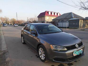 Volkswagen - Бишкек: Volkswagen