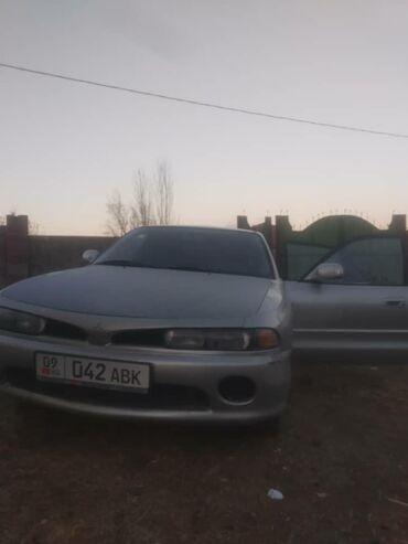 veshhi norm в Кыргызстан: Mitsubishi Galant 2 л. 1995