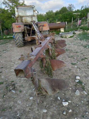 Traktor T 150 t150 işləkdi mator most karopka əla vəzyətdədi pula