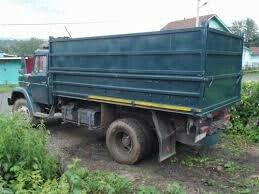 вывоз мусора  0558489090  0708558555  в Лебединовка