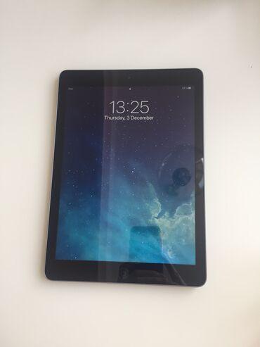 ipad air a1475 в Кыргызстан: Продаю Apple Ipad Air 2014 года. 32 Гб. Состояние хорошее. Все работа