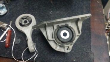 Auto delovi - Krusevac: Drzaci motora i menjaca