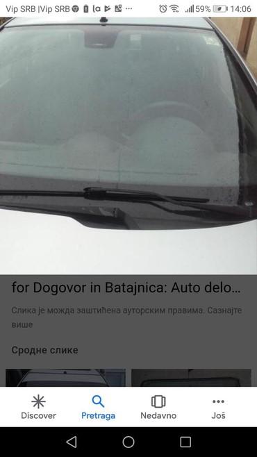 Audi-a3-1-6-fsi - Srbija: Sofersajbna audi a6