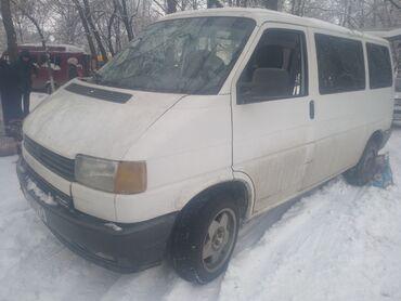 транспортер т4 в Кыргызстан: Volkswagen Transporter 1.9 л. 1992 | 10000 км