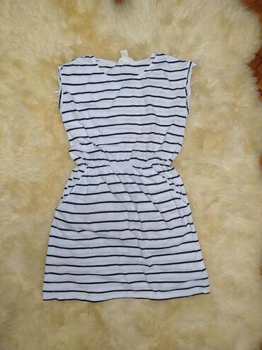 Basic H&M haljina potrebna svačijem ormaru za letnju sezonu