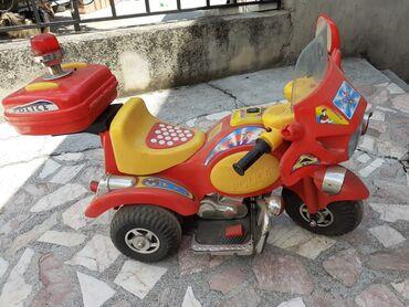 Elektro motori - Srbija: Polovni deciji motor veoma povoljno! Ne radi. potrebna popravka. ima