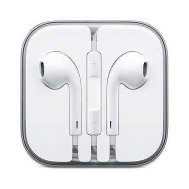 vivo nex 3 �������� �� �������������� в Кыргызстан: Apple EarPods 3.5mm Оригинал.Оптом.Цена 500 сом