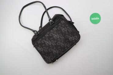 Аксессуары - Киев: Жіноча сумка з літерами Avon    Висота: 29 см Довжина: 39 см Довжина р