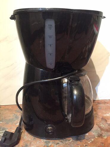 кофеварки bosch в Кыргызстан: Кофеварка  Пользовались один раз