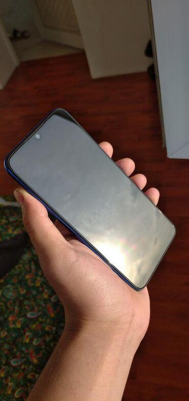 xiaomi redmi note 8 pro μεταχειρισμενο в Кыргызстан: Б/у Xiaomi Redmi Note 7 128 ГБ Голубой