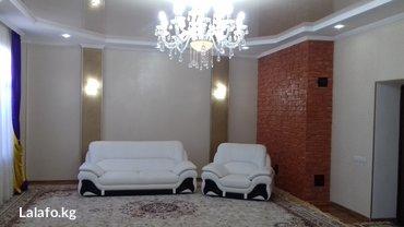 Продаю или меняю с доплатой мне большой добротный особняк 400 м2 под в Бишкек - фото 5