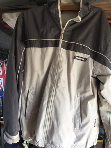 Muski sako - Srbija: Firmirana muška jakna veličina XL par puta nošena bez znakova