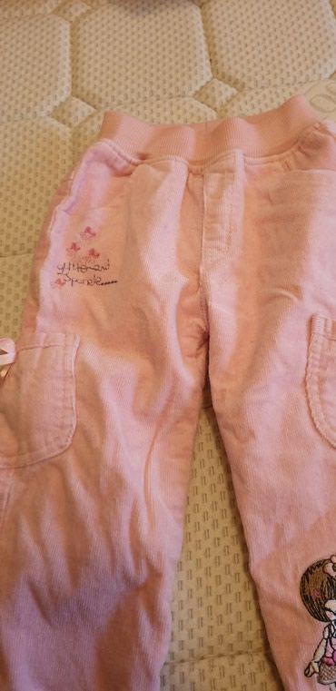 Pantalone ara - Srbija: Pantalone postavljene vel 3 kupljene u Austriji