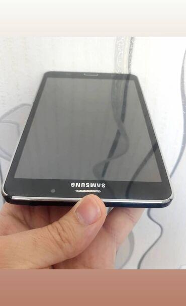 Samsung galaxy tab 3 - Азербайджан: Samsung Galaxy Tab 4 planset satiram. İdeal veziyyetdedi, səliqəli