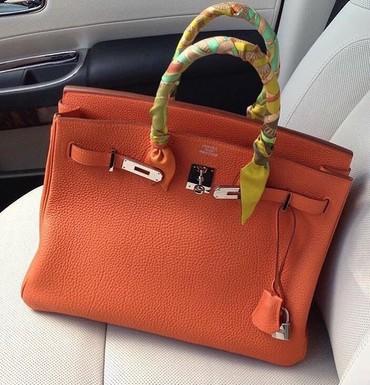 Personalni proizvodi | Kopaonik: Hermes torba
