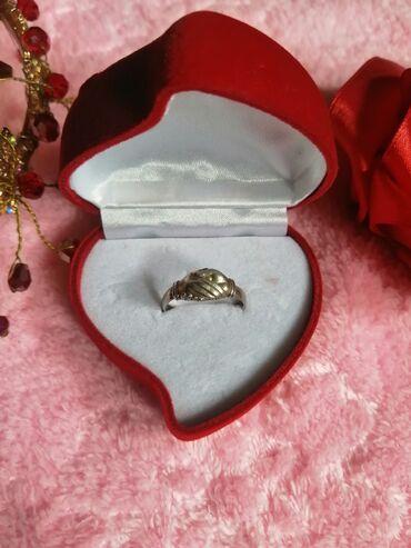 Серебро 925 кольцо 18