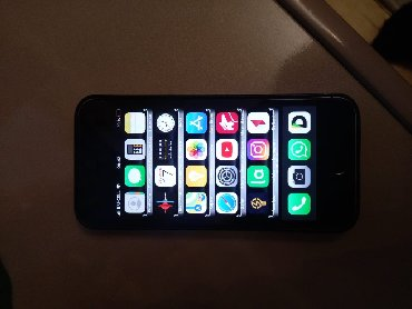 Iphone SE 32gbCizigi yoxdu. Arxa qabaq wuwe plyonka, kaburada