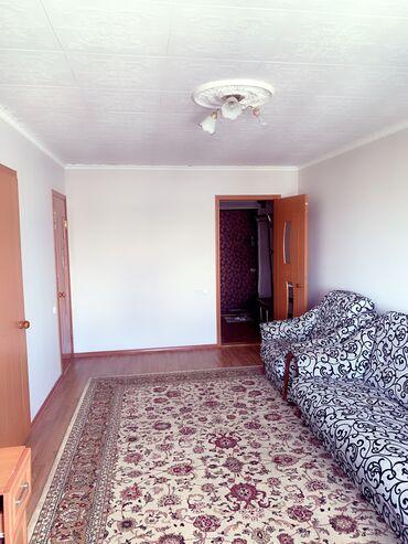 Хрущевка, 2 комнаты, 42 кв. м С мебелью