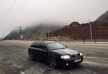 Audi A6 1.9 л. 2001