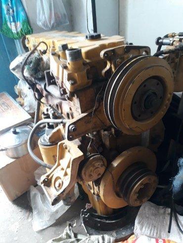 Двигатель cat c9 в Сокулук