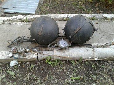 продаю газовое оборудование на авто в Кара-Балта