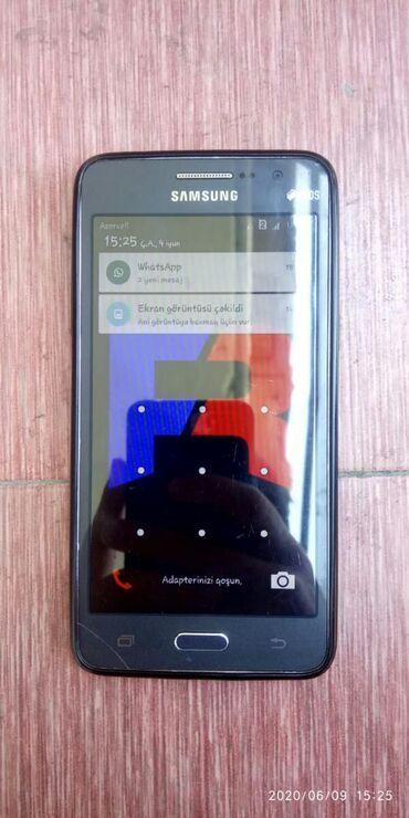 Samsung-galaxy-grand-prime-satiram - Azərbaycan: İşlənmiş Samsung Galaxy Grand 8 GB boz