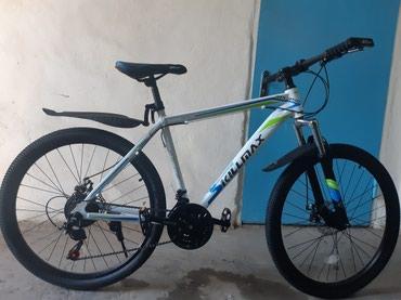 Продаю новый фирменный велосипед skilmax. в Бишкек