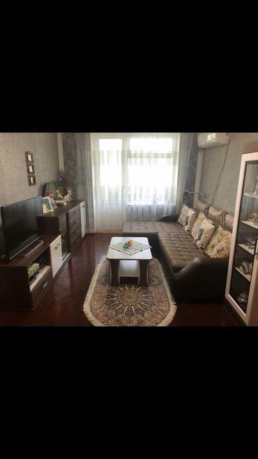 berde rayonunda kiraye evler - Azərbaycan: 2 otaqlı, 45 kv. m Mebelli