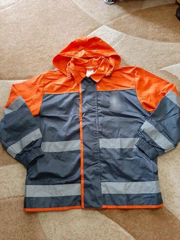 Другая мужская одежда в Кыргызстан: Спецодежда. Продам костюм, размер 52-54, ростовка 170-176