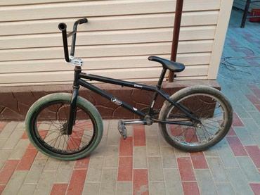Срочно продаю BMX и горный велосипед  в Бишкек