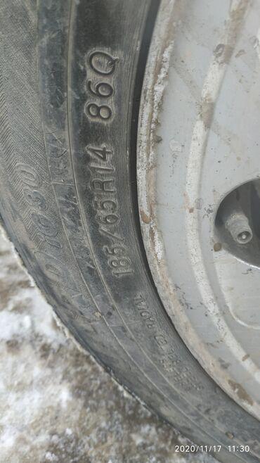 toyota япония в Кыргызстан: Куплю шины
