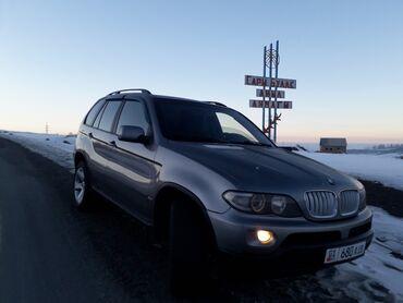 bmw e21 запчасти в Кыргызстан: BMW X5 3 л. 2004