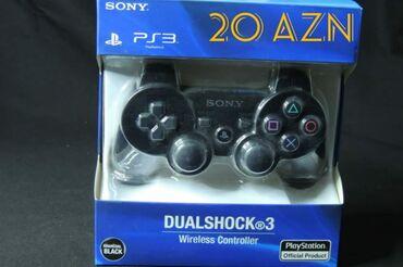 joystik - Azərbaycan: PlayStation 3 Joystik.Çatdırılma ödənişlidir.Əlavə məlumat üçün