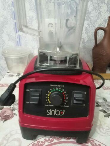 блендер цена в бишкеке in Кыргызстан   АРЕНДА ИНСТРУМЕНТОВ: Продаю блендор 1800w отличнова качество пользавался пару раз стоит в