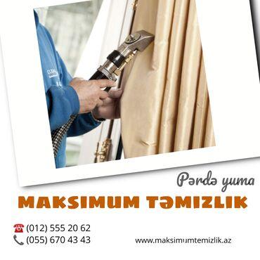 """xalca yuma avadanliqlari - Azərbaycan: """"Maksimum təmizlik"""" şirkəti sizlərə -XALÇA YUMA -YUMŞAQ MEBELLƏRİN TƏ"""