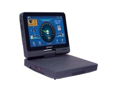 карты памяти для навигатора в Кыргызстан: Навигатор с видеорегистратором eplutus gr-506Тип портативныйЧипсет