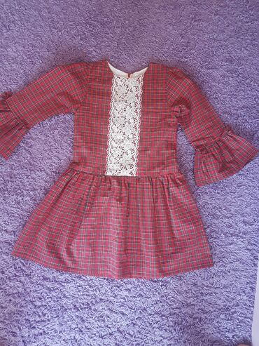 Ostala dečija odeća | Sremska Mitrovica: Nova haljina za devojcice,velicina 10