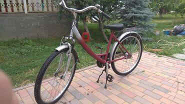 Продам велосипед, из Германии. Состояние хорошее. Лёгкий в управлении