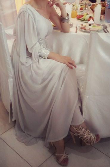 Haljina, jednom obucena - Vranje