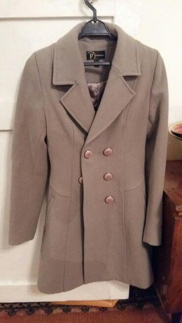 Женское туреское пальто г. Балыкчы