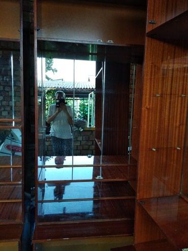 Продам Летний душ с баком. Стенка три в Бишкек