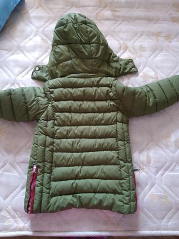 Куртка зимняя 2-3 года. в Бишкек