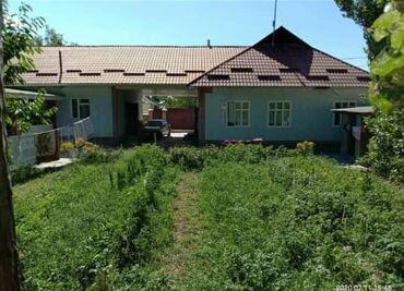 средство для уличных туалетов в Кыргызстан: Продам Дом 120 кв. м, 8 комнат