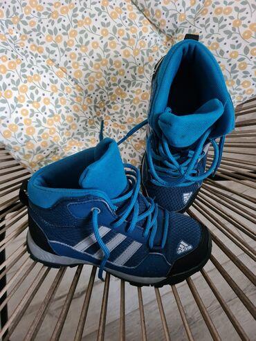 Adidas trenerka zenska - Srbija: Adidas decije cizme / cipele kao nove,nošene kratko dete preraslo