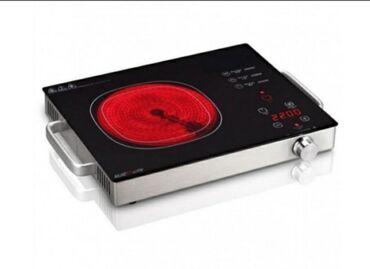 Bosch плита сенсорная - Кыргызстан: Плита сенсорный инфракрасная Плитаbosch- F999инфракрасные