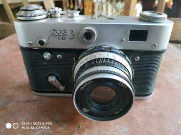 Продаю Советский фотоапарат в Бишкек